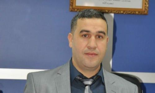 عبد العزيز الأحمدي